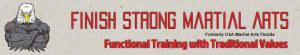 FinishStrongMartialArts